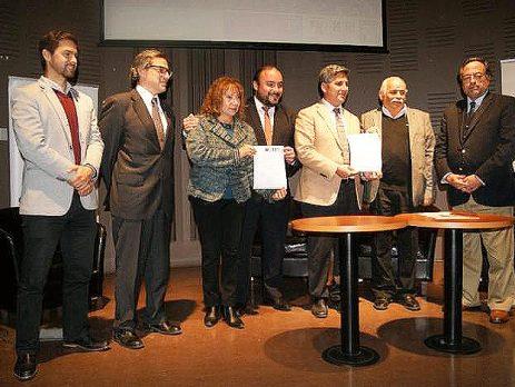 SUBDERE participó en Comité creado para planificar Desarrollo Metropolitano en Conurbación La Serena-Coquimbo