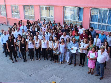 Delegada presidencial de Ñuble sostuvo nuevo encuentro ciudadano con los habitantes de la provincia de Itata