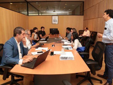 Misión dominicana llega al país para conocer experiencia chilena en ordenamiento territorial