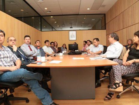 Pilotaje de Infraestructura y Transportes de SUBDERE convocó a MINVU y SERVIU a Taller sobre transferencia de competencias