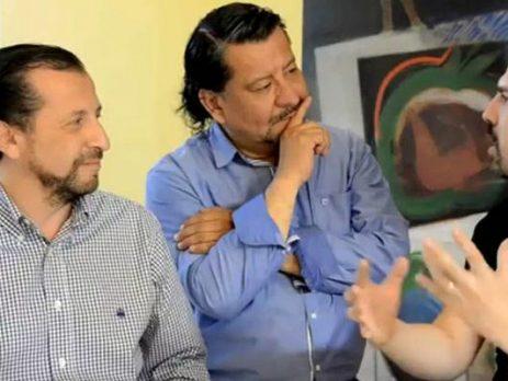 Creador de TV Emprende prepara el aterrizaje de la segunda temporada (Diario de Concepción)