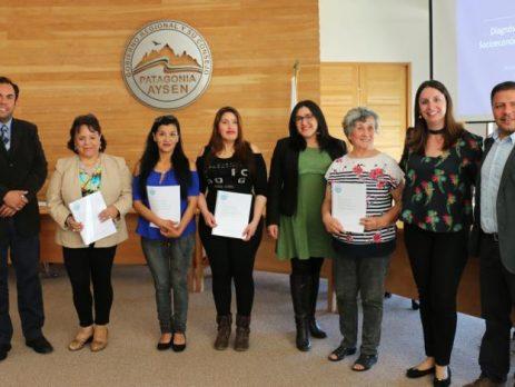 Pilotaje de Desarrollo Social y Humano entrega caracterización y diagnóstico socioeconómico de Aysén