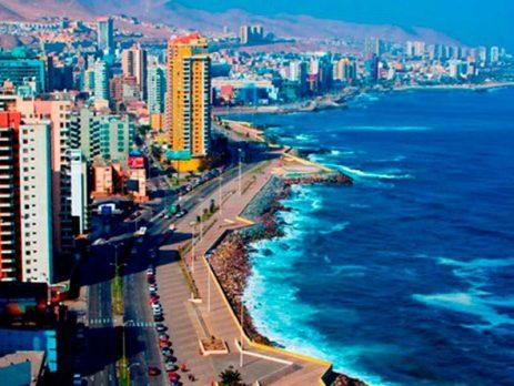 Antofagasta y Tarapacá lideran índices de felicidad en el país