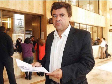 Estebán Valenzuela: «La última región debe ser la de Aconcagua pero sumando a la provincia de Choapa» (El Mercurio de Valparaíso)-