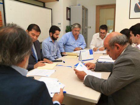 PNUD entregó resultados de asesoría prestada a diversos municipios en virtud de convenio con la SUBDERE