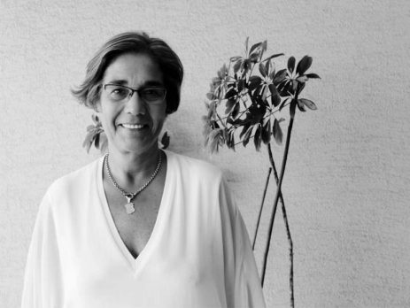 Senadora Luz Ebensperger: «Trabajar en terreno es lo que me gusta, no encerrada en una oficina»  (La Estrella de Iquique)
