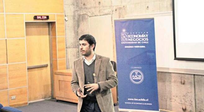 Universidad de Chile realizará Diplomado gratuito para funcionarios públicos en Concepción (El Sur – 08/05/2018)