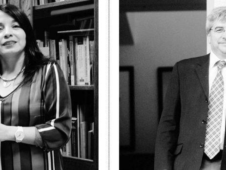 Las apuestas para la región de los nuevos vicerrectores de investigación y post grados de la Universidad de Biobío y Católica de la Santísima Concepción (El Sur – 06/05/2018)