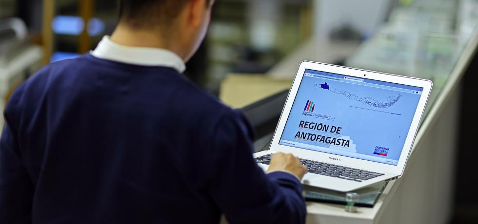 Día de las Regiones: Subdere lanza ficha online con gastos e ingresos de los gobiernos regionales