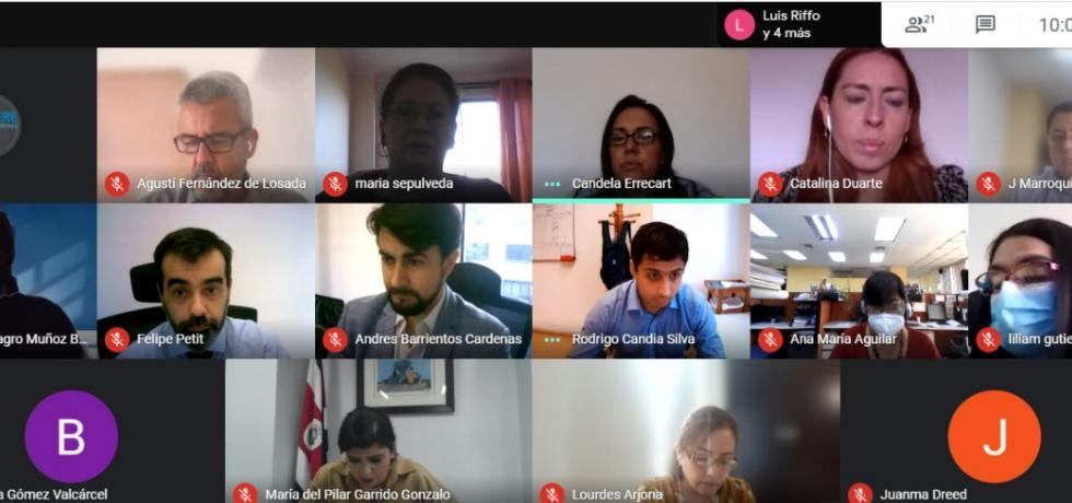 Chile presidirá la Red Latinoamericana de Políticas Públicas de Desarrollo Regional