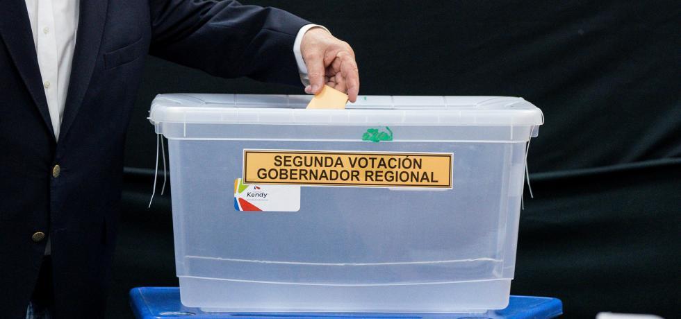 Hoy asumen los 16 nuevos gobernadores electos